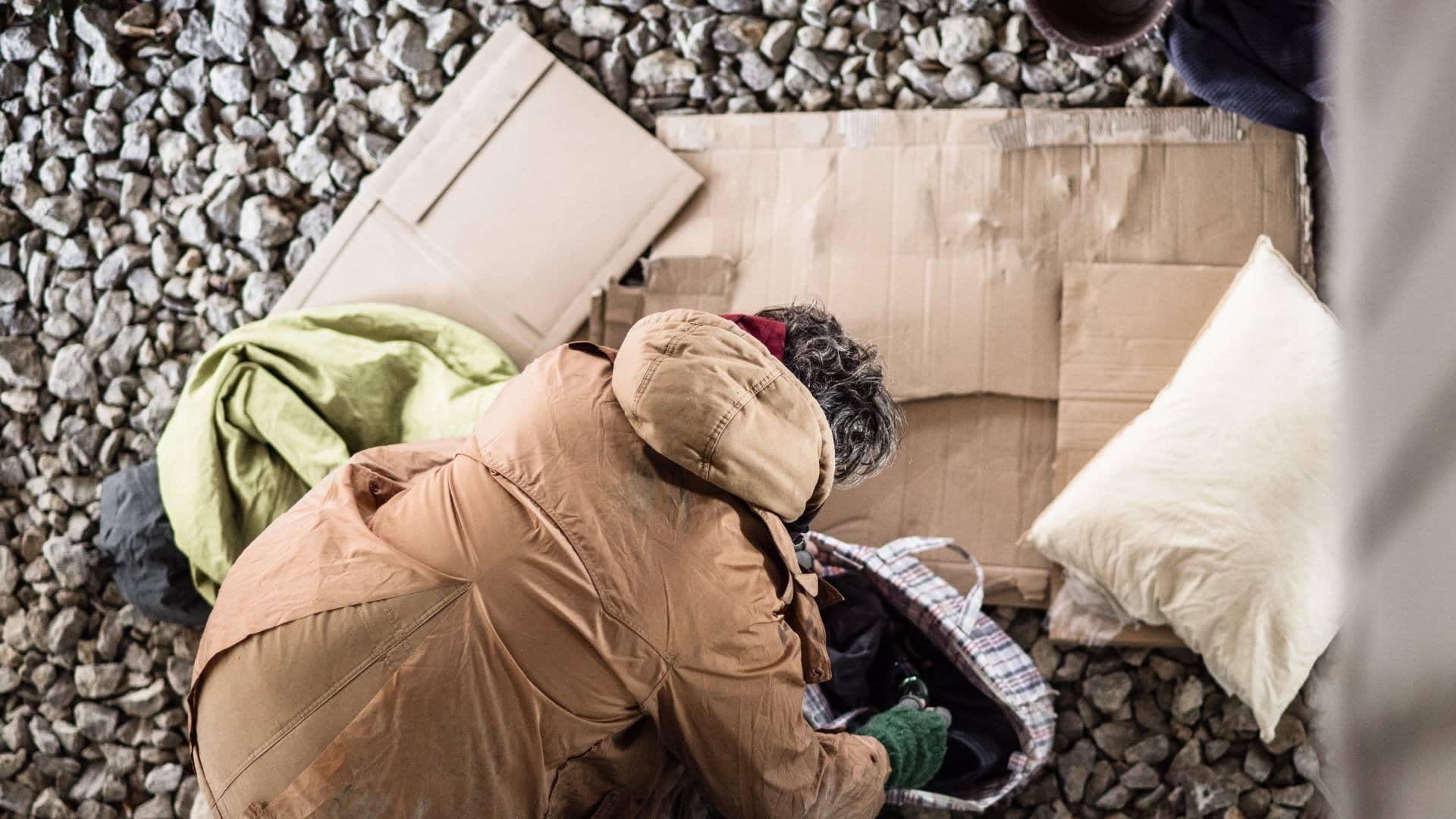 Clínicas de Emergencia en San Francisco mantienen estables los resultados del VIH entre personas sin hogar durante la pandemia por COVID-19